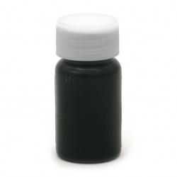 Оцветител (пигмент) за смола на маслена основа цвят син тъмен -10 мл