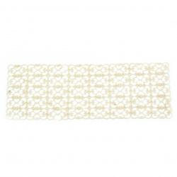 Елемент за апликация от декоратин лента 155x55 мм №9 -1 брой