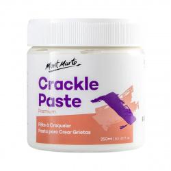 Кракле паста за акрилни и маслени бои MM Crackle Paste 250 мл