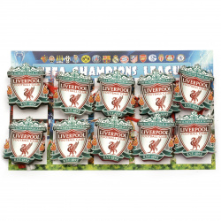 Martenitsas Liverpool