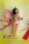 Μαρτάκι κορίτσι με μαγιό - 10 τεμάχια