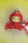 Μαρτάκι, κοριτσάκι κοτόπουλο ΜΙΞ - 10 τεμάχια