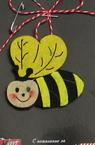 Μαρτάκι μέλισσα - 10 τεμαχίων