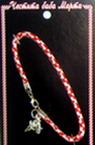 Мартеници Гривна шнур със зодии 12 броя