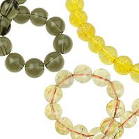Цитрин естествени и полускъпоценни камъни
