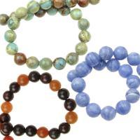 Други естествени и полускъпоценни камъни