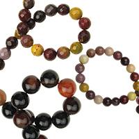 Мокаит естествени и полускъпоценни камъни