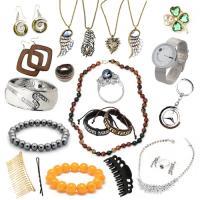 Κοσμήματα και αξεσουάρ