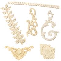 Елементи от декоратин
