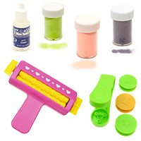 Embossing Relief Kits & Tools
