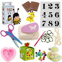 Hobby & Craft  Supplies