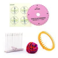Инструменти за плетене и тъкане