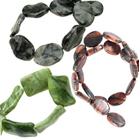 Яспис естествени и полускъпоценни камъни