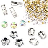 Кристални камъни за вграждане
