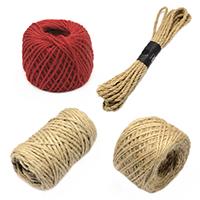 Канапено въже за декорация