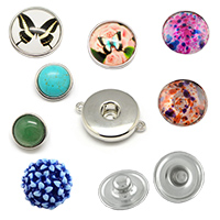 Метални копчета Тик-Так