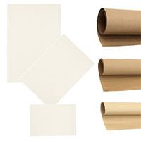 Κραφτ και Chipboard χαρτόνια