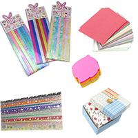 Χαρτάκια σημειώσεων και origami