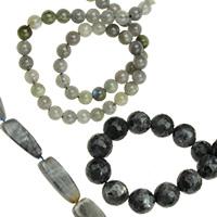 Лабрадорит естествени и полускъпоценни камъни