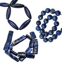 Лазурит Лапис естествени и полускъпоценни камъни