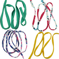 Suede, Satin, Nylon Ribbons for Jewelry Making, Scrapbooking, Decoration, Wrapping