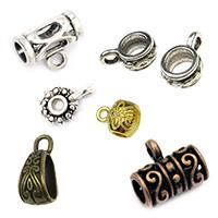 Margele metalice cu un inel