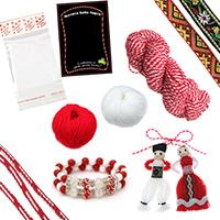 Mărţişoare și accesorii