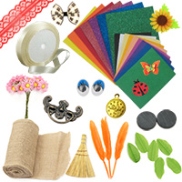 Decoration Materials