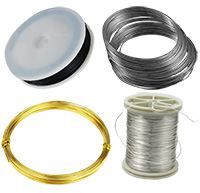 Craft & Jewelry Wire