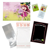 Опаковки за мартеници