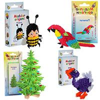 Origami pentru copii și adulți