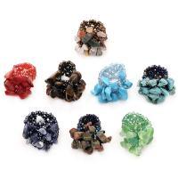 Пръстени с естествени камъни