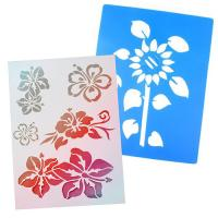 Pinting Stencils for Decoration