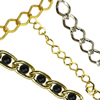 Chains for Decoration and Jewelry Making