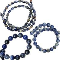 Содалит естествени и полускъпоценни камъни
