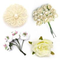 Λουλούδια και στήμονες γάμου