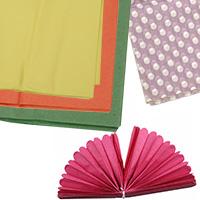 Tissue, χαρτί αφής