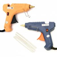 Hot Glue & Guns