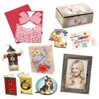 Gift Supplies & Accesories