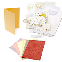 Scrapbooking Card Kits
