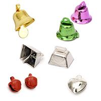 Метални звънчета и камбанки